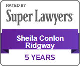 Super Lawyer 5 Years